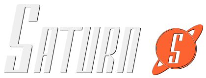 Saturn Birmingham Logo