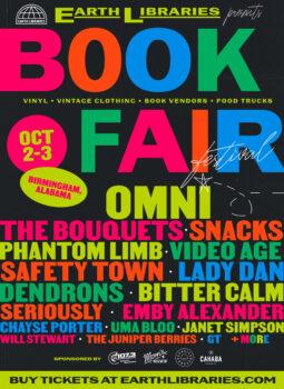 Book Fair Music Festival